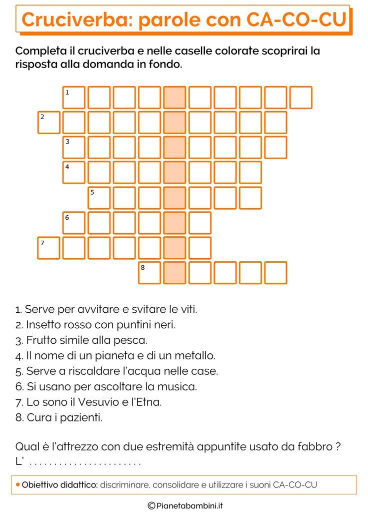 Oltre 25 fantastiche idee su puzzle con parole su for Crucipuzzle quaresima