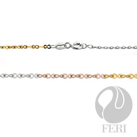 Chain -Tri Colour Price $113.4