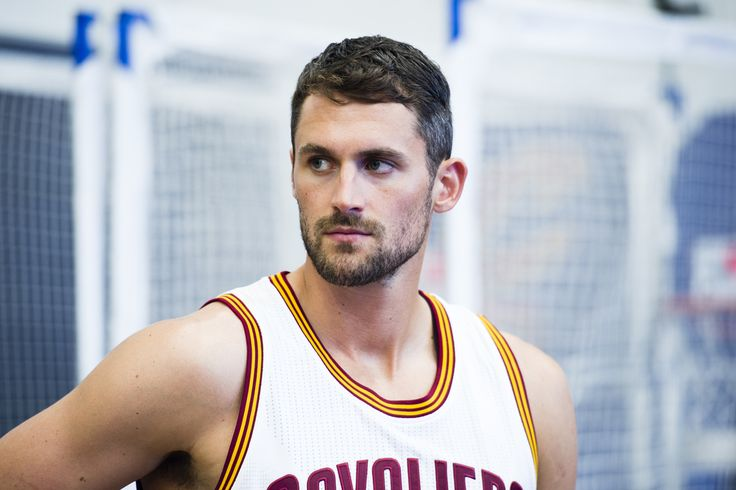kevin love | Kevin Love Does Not 'Give a Sh*t' What Critics Say