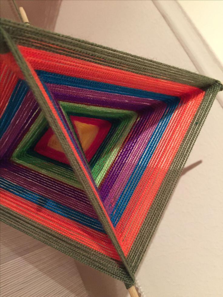 Mandala tridimensional