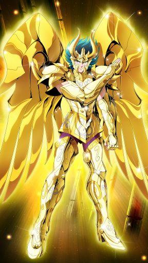 Capricorn Shura (God Cloth) - SS Zodiac Brave by FernanDohko