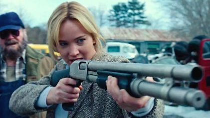 Joy Jennifer Lawrence Bradley Cooper Robert De Niro