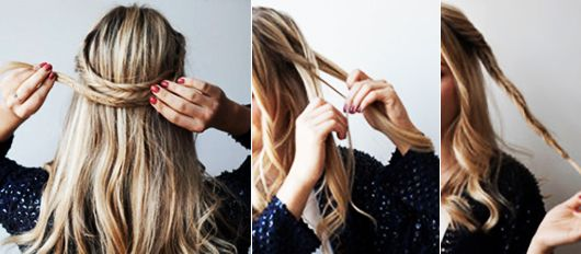 easy hair styles for hair 25 best ideas about oktoberfest hair on 4028