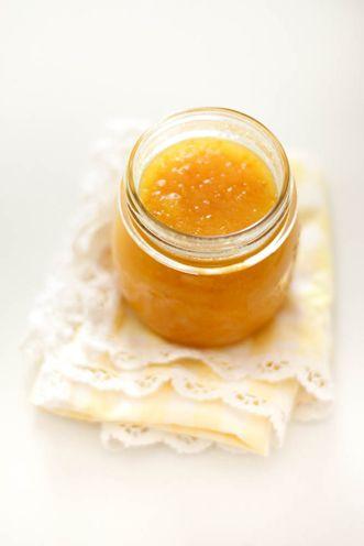 - VANIGLIA - storie di cucina: la marmellata di arance e i vasetti col sole dentro