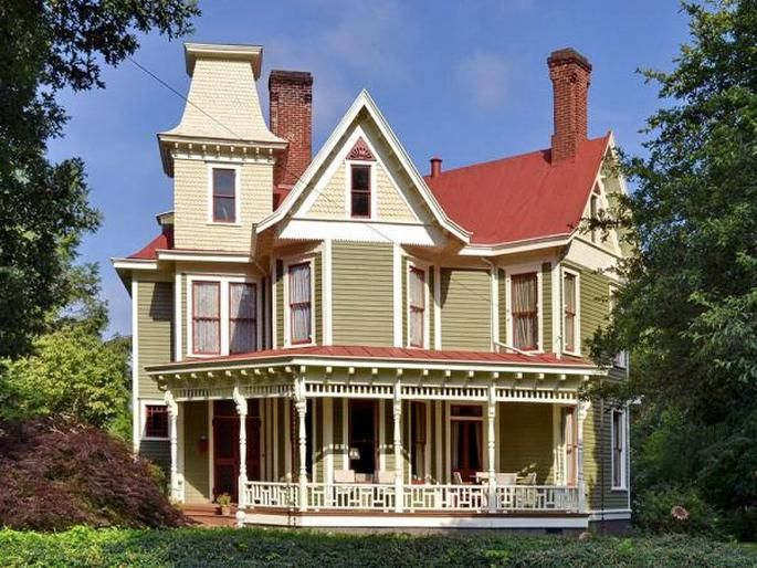 108 best Neat Houses! images on Pinterest