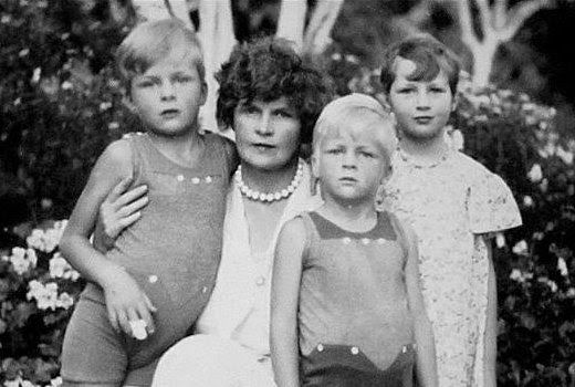 On January 30th of 1937, two years after his older brother, Baoth, succumbed to meningitis, 16-year-old Patrick Murphy passed awayfollowi...