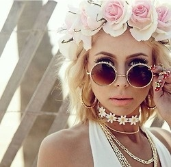 Lil Debbie, and her impeccably perfect style, has me obsessed!