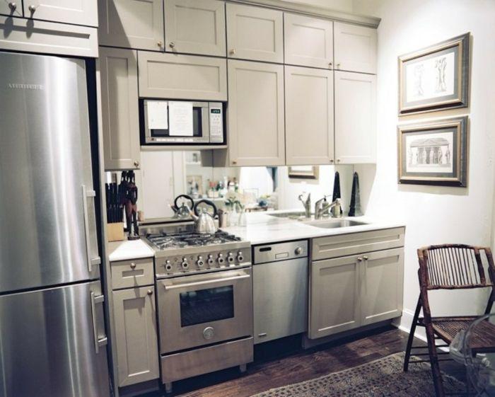 Spritzschutz Und Küchenrückwände Im Überblick. Stunning Rückwand