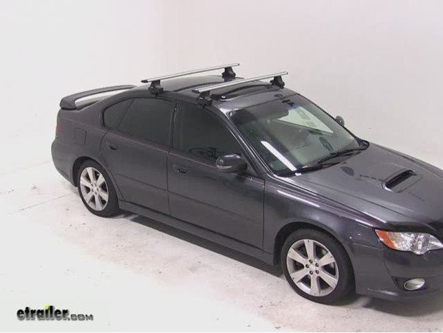 2008 Subaru Legacy Roof Rack In 2020 Subaru Legacy Roof Rack Subaru
