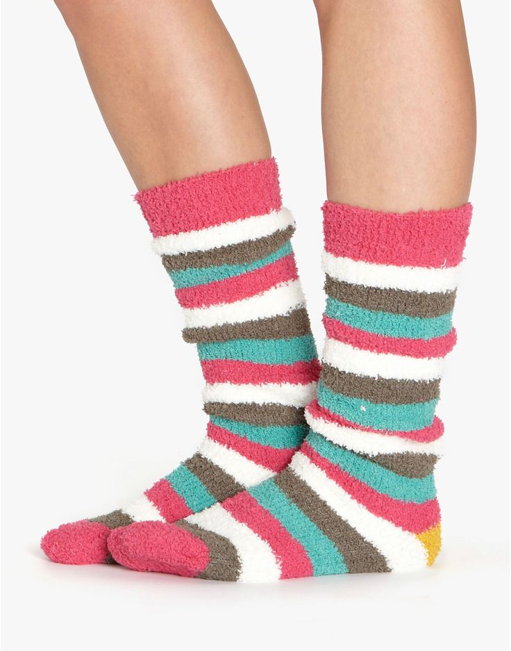 Product - Cozy Socks for Women - Super Soft Fuzzy Warm Anklet Socks (2 Pack), Pink, Purple, Teal, White & Black Available (Black) Product Image. Price. Marketplace items (products not sold by mainflyyou.tk), and items with freight charges are not eligible for ShippingPass.