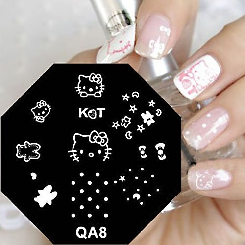 Top 25+ best Nail plate ideas on Pinterest | French manicure nails ...