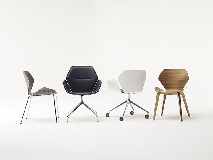 Ginkgo Chair From Davis Furniture Chairs Pinterest Office Designs Conference Chairs And