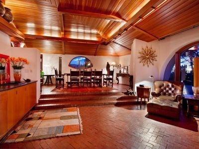 Frank Lloyd wright house, Santa Fe, NM 87501