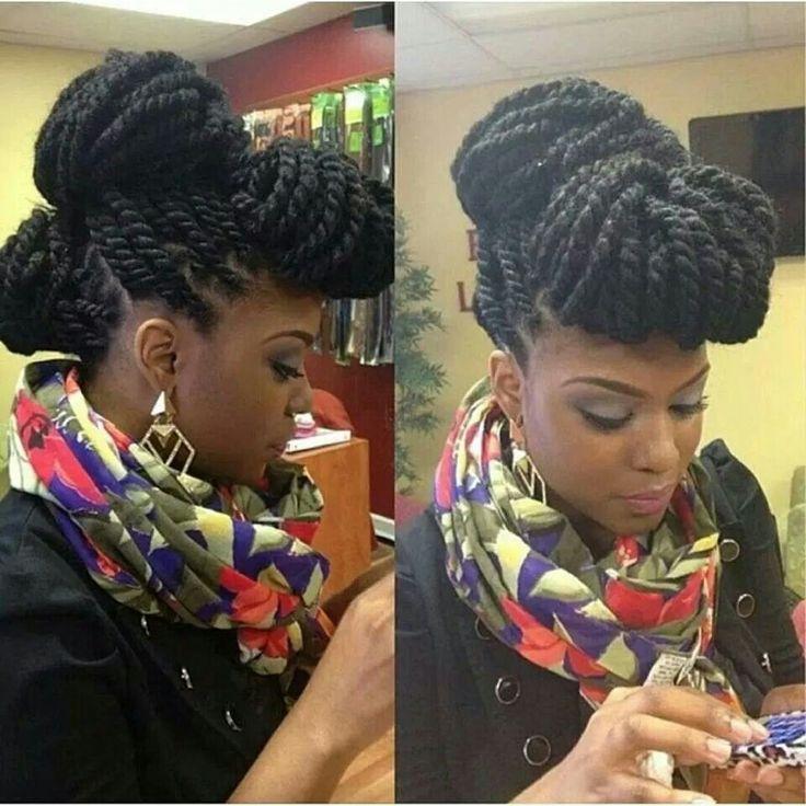 276 best natural hair images on pinterest braids hairstyles and marley twists hairstyles pinterest google search pmusecretfo Choice Image