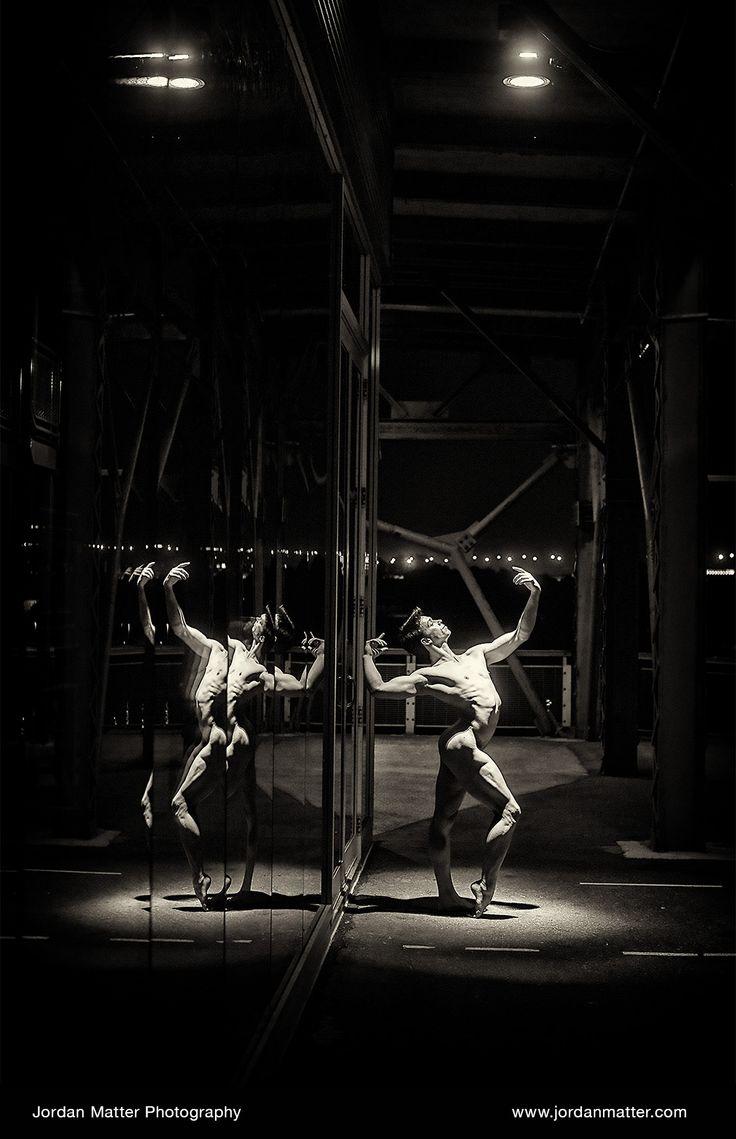 сможете джордан маттер фото с балеринами служат
