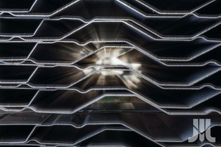 Steel sideboards - Pronar Sp. z o.o.