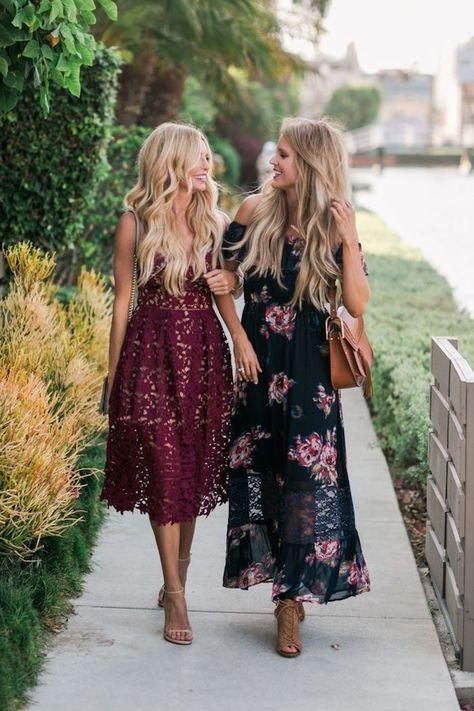 ▷ 1001 + Ideen für Kleider für Hochzeitsgäste zum Inspirieren – Julia re
