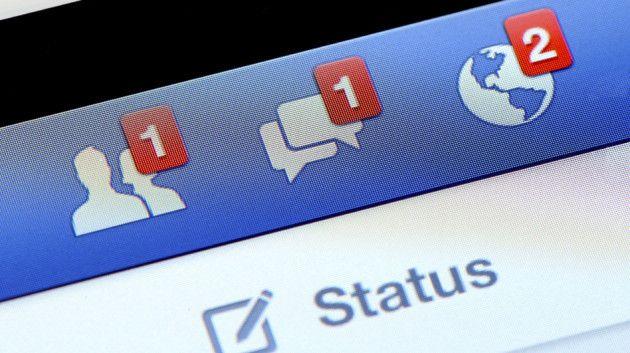 Facebook z bardzo dziwnym błędem - uwaga na wysyłane wiadomości