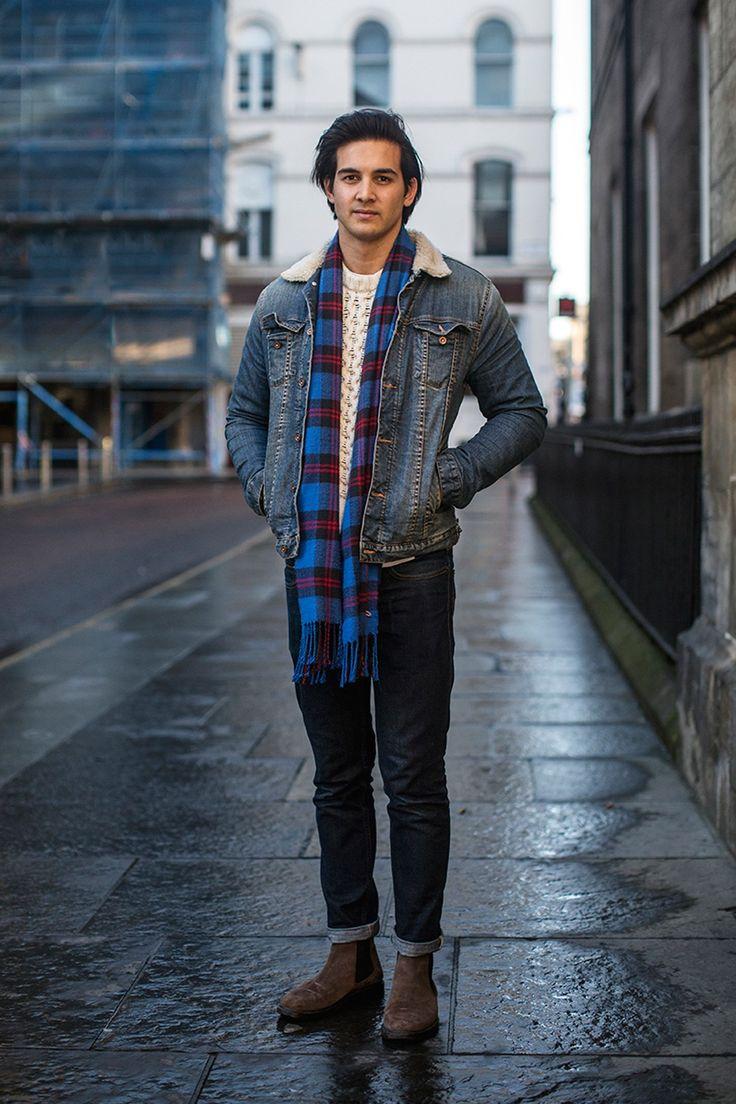 Glasgow PA Asian Single Men