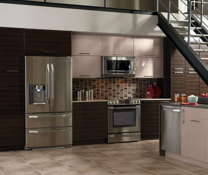 35 best home expressions cabinets images on pinterest for Kitchen craft cabinets home depot