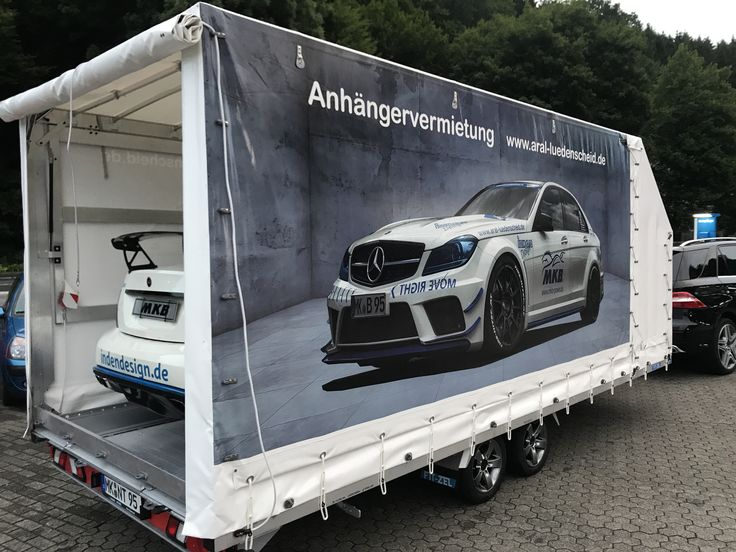 http://aral-luedenscheid.de/anhaengervermietung/autotransporter/ Mietpreis ab 60€/Tag