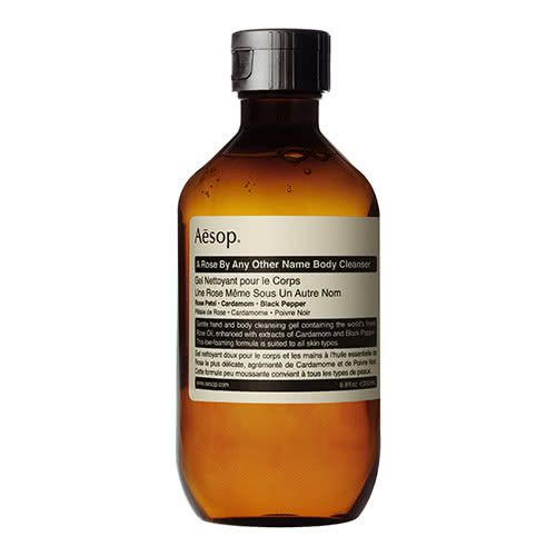 Aesop A Rose By Any Other Name Body Cleanser 200ml 200ml