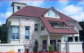 Berkongsi Gambar Hiasan Rumah Teres Setingkat: Hiasan Dalaman Rumah Siti Nurhaliza