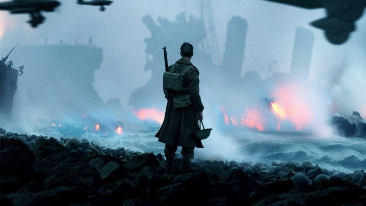 Watch Dunkirk Full Movie Miraculous evacuation of Allied soldiers from Belgium, Britain, Canada, and France, who were cut off and surrounded by the German army from the....