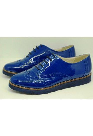 #Pantofi de #piele