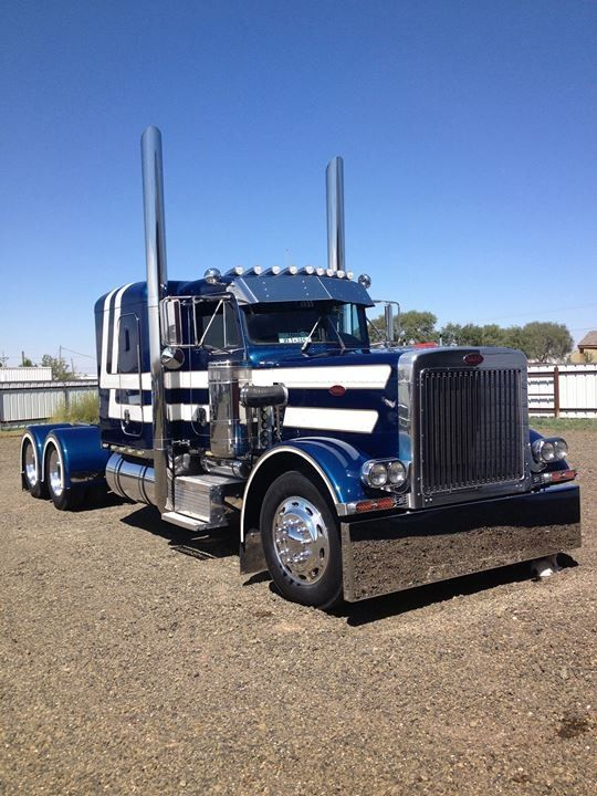 17 Best images about Petes 359 on Pinterest | Nice, Trucks and Cattle