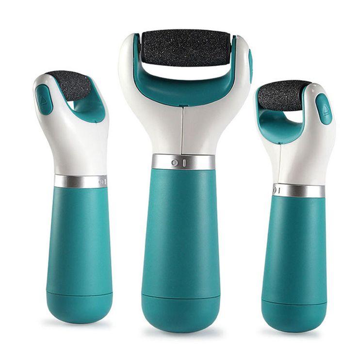 $6 Pedicure Pro Electric Exfoliating Tool Pedicure Machine Express Skin Care Tool