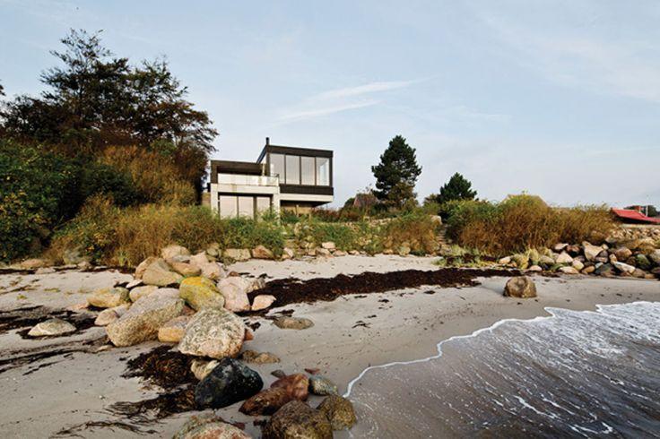 Arkitema Architects · Casa Spodsbjerg · Divisare