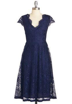 Ever So Enchanting Dress