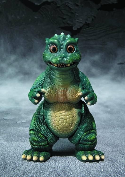 Little Godzilla new toy release