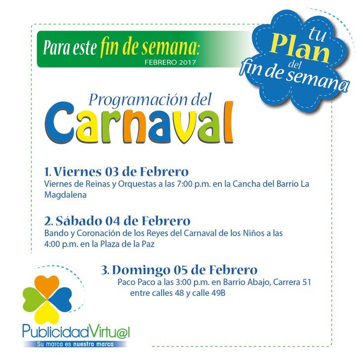 Tu #plan de fin de semana. Contáctenos: www.publicidadvirtual.com.co contactenos@publicidadvirtual.com.co Whatsapp: (301) 535 4113 #DiseñoWeb #CommunityManager #SocialMedia #ManejoDeRedesSociales #RedesSociales #DesarrolloWeb #Web #Fotografía #FotografíaPublicitaria #Publicidad #VideoPopular #Videomaspopular #love #friends #follow #hug #photo #photos #pic #pics #picture #pictures #art #color #exposure #beautiful