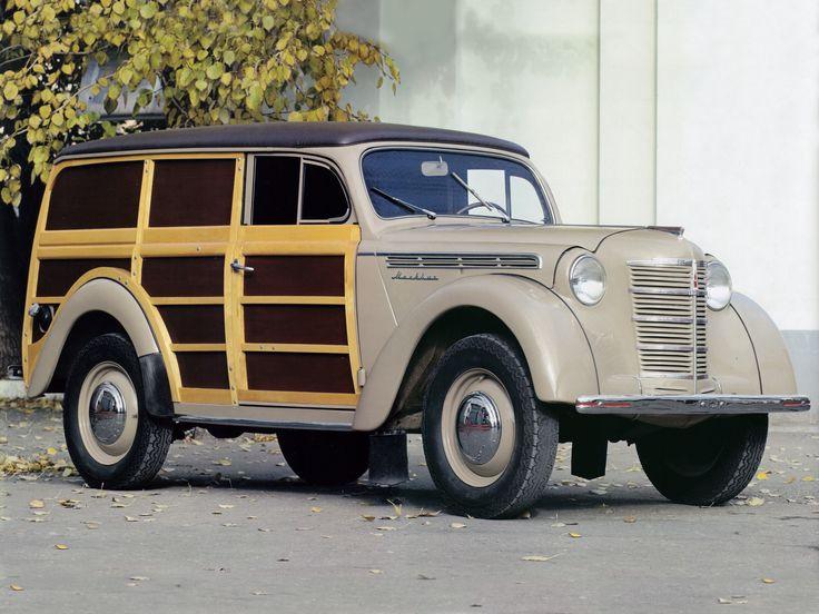 Best Moskvich Images On Pinterest Vintage Cars Soviet Union