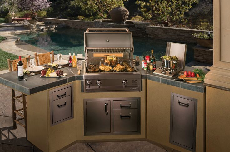 Alfresco is setting a trend that has changed the landscape for outdoor cooking and entertaining. http://www.lacuisineinternational.com/category-s/1859.htm