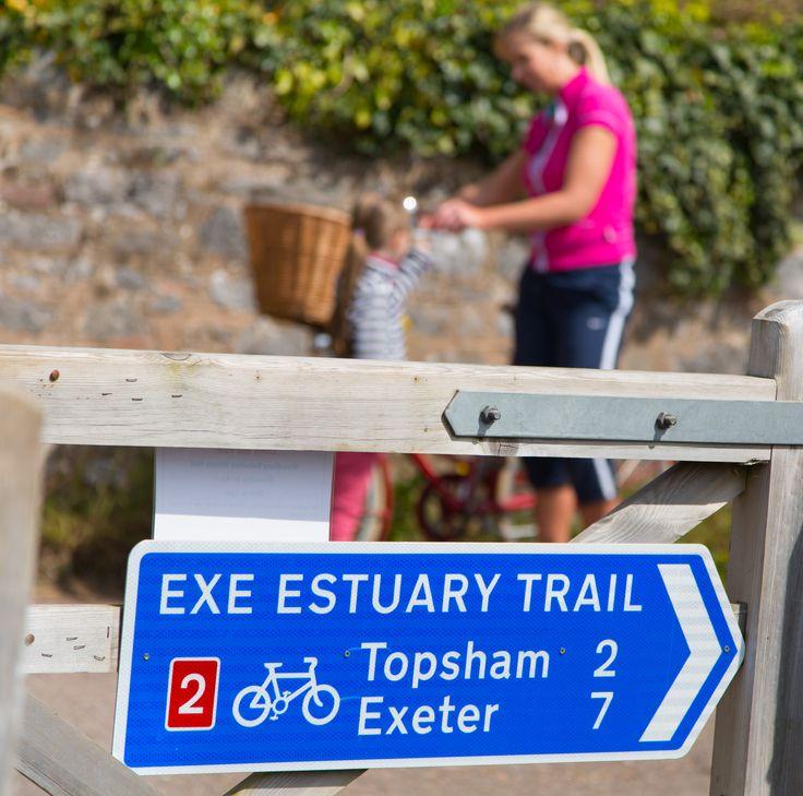 The Exe Estuary