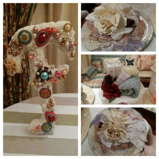 Kunchas (engagement gifts) @Gifts by Zy