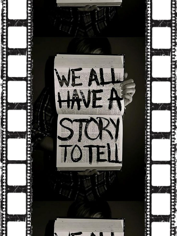 We All Have a Story to Tell Sermon Series