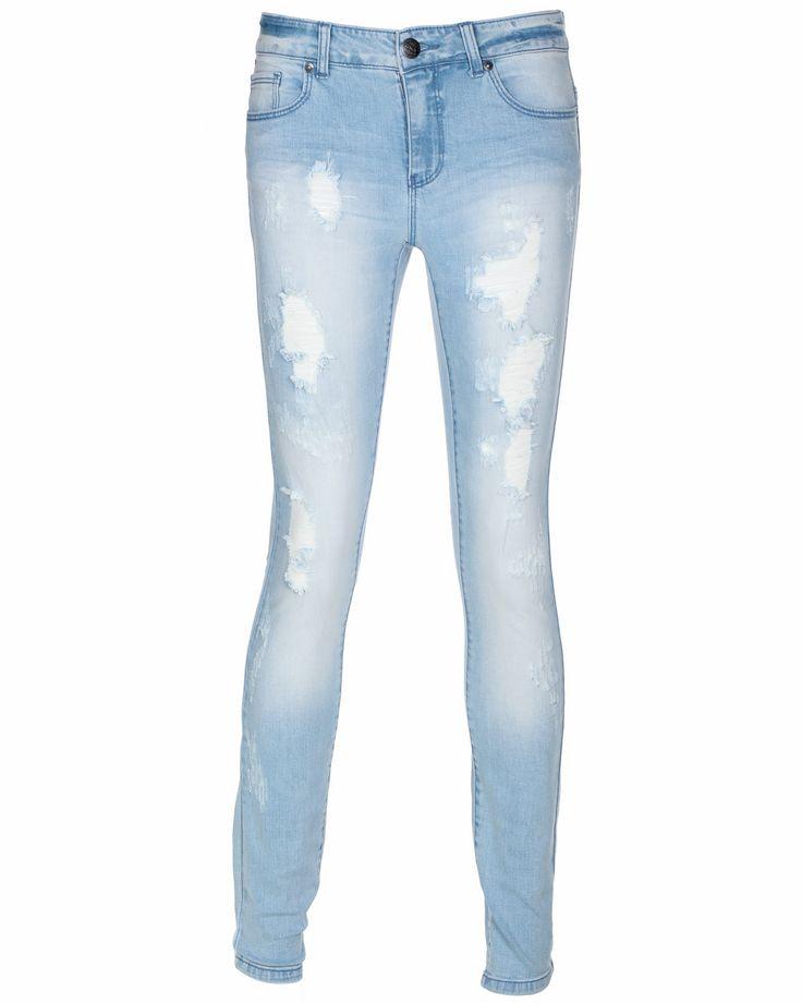 Women Jeans Skinny Buscar Con Google Jeans Women