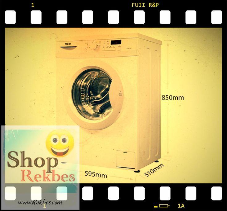 http://rekbes.ecwid.com/sharer?ownerid=1140105&productid=64028389  Стиральная машина Haier XQG60-1000J    Расчётное время доставки: 39-60 дн. (Отправка в течение 5 рабочих дней) Характеристика Модели: волна колеса Кг Вместимость: 5.6-7 кг Стиральная мощность: 300 Вт Прачечная процедуры: Float, отказ, одного мыть Размер упаковки: 685*425*780 мм Размер: 660*400*750 мм Обезвоживания мощность: 80 Вт…