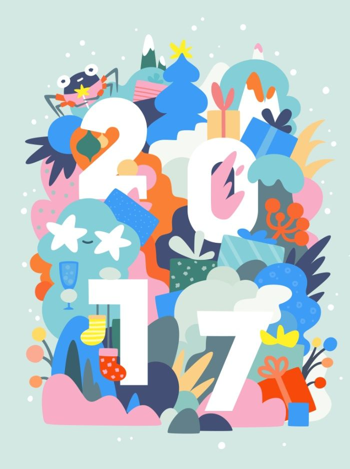 2017 Art Print by Zutto | Society6