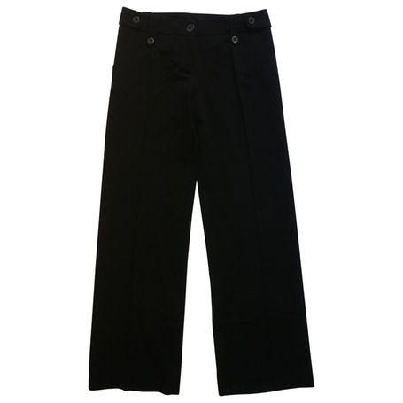 pantaloni trousers PATRIZIA PEPE taglia 42 it