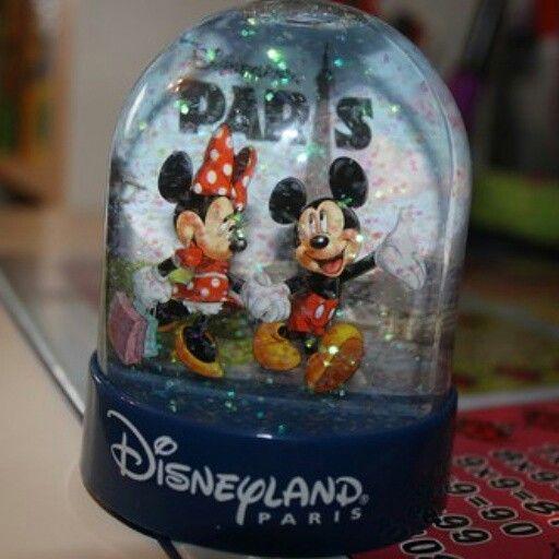 Disneyland Paris Souvenir
