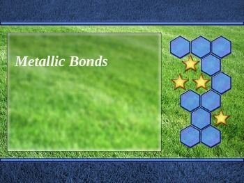 These notes have been designed to help students understand metallic bonds as a type of chemical bonding. Definitions and examples have been included...