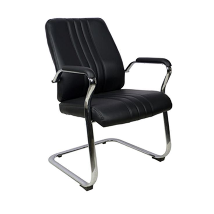 Ergonomic Chair Without Wheels