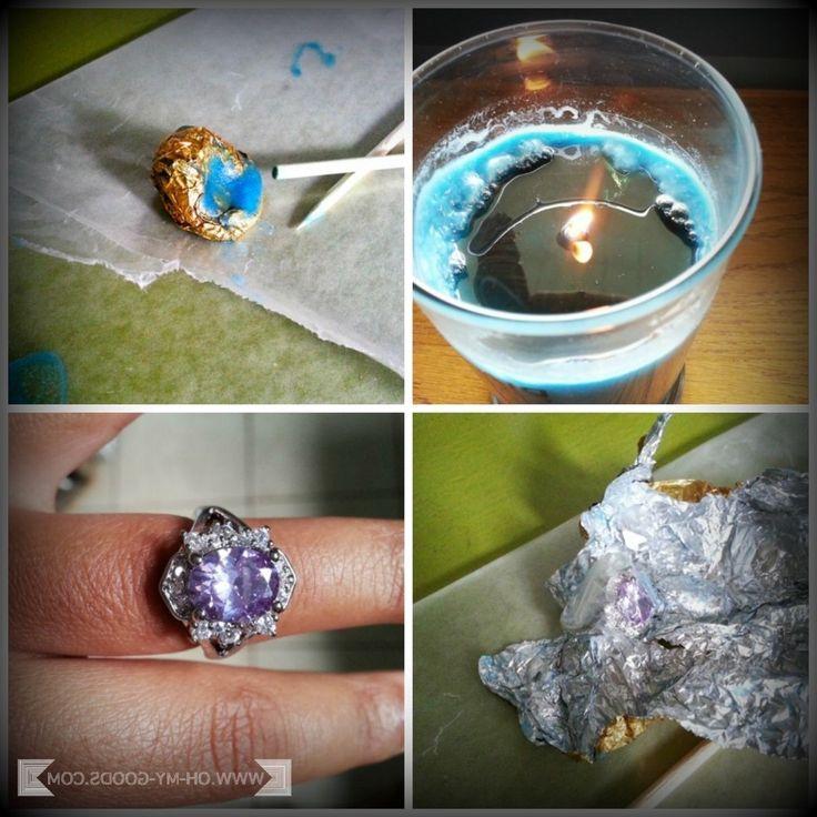 Diamond Candles Ring Swap Facebook