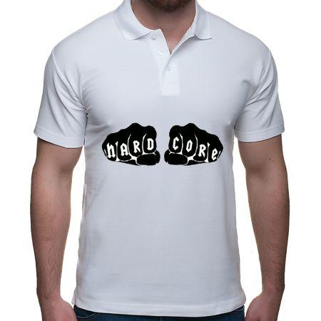Męska koszulka polo - 64.00 zł