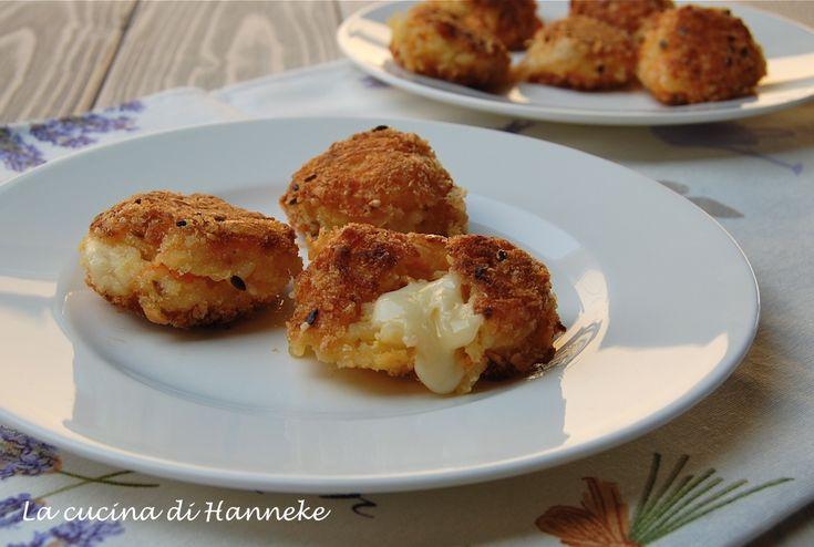Polpettine di riso, ricetta riciclo | La cucina di Hanneke